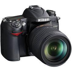 Nikon D7000 #mybhgear