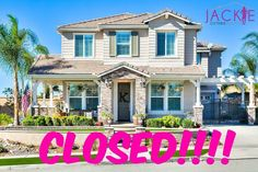 Just Sold! 6132 Grovewood Pl, Rancho Cucamonga. Highest priced sale in the area!! Listed by Jackie Guthrie. Amazing job @jaxipoo !!   #remax #remaxevolution #listedbyremax #soldbyremax #realestate #ranchocucamonga #ca #oc #usa #property #home @remax @remaxevolution @remaxlagunabeach @iamj2grice