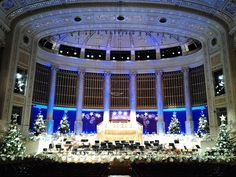 Christmas in Vienna 2012 - 21.12.12 im Konzerthaus Wien.wmv