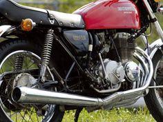 Lastdream engineering Honda CB400f専門店ラストドリームCB400Fとは?