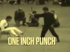 La Velocidad de Bruce Lee