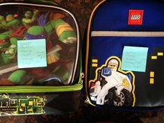 Back to School Lunch Plans {Plus Free Printable Lunchbox Notes & Printable Coupon!}