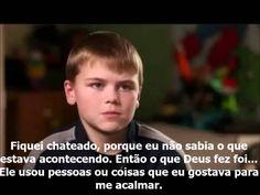 Colton Burpo - O menino que foi ao céu e viu a Jesus, seu bisavô e sua i...