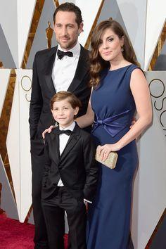 The 26 Sweetest Family Moments From Award Season