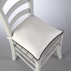 Almofada para cadeira La Redoute Interieurs | La Redoute