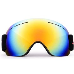 2021 Sports Glasses Custom Anti-fog And Sand-proof Large Spherical Surface Sports Ski Goggled - Buy Snowboard Goggles Sports Glasses For Men,Sport Eyewear Sustainable For Bulletproof Sand-proof Eye Protection Clarity Wind-proof Anti-fog,2012 New Design Sports Eyewear Frameless Sports Glasses With Custom Logo Product on Alibaba.com Ski Glasses, Goggles Glasses, Sports Glasses, Mens Glasses, Snowboard Goggles, Ski Goggles, Ski And Snowboard, Snowboard Equipment, Gear Best
