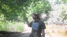 Witness Interview: Bigfoot Sighting in Central Alabama Gold Mine Area