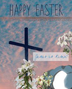 Happy Easter! - Barbara R. @Bazaart & Over