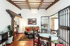 Posada Bella - Monterrico - Hospedaje en Monterrico, Suites Ejecutivas, Hospedaje Temporal, Alojamiento Monterrico