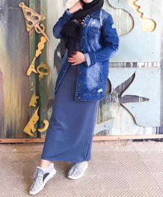 Pinterest: just4girls Islamic Fashion, Muslim Fashion, Modest Fashion, Hijab Fashion, Hijab Wear, Hijab Outfit, Muslim Girls, Muslim Women, Shopping