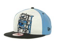 Tokidoki Astrodemonia Snapback Cap Hats