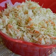 KFC Coleslaw - Knock Off - Allrecipes.com