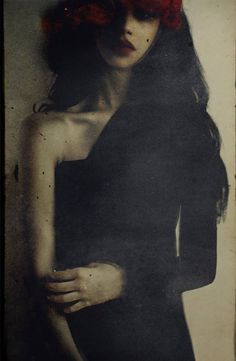 The stunning self portrait photography of Rimel Neffati Don't miss Rimel's incredible feature in Issue 006 of #beautifulbizarre!  For current & back issues check out our webstore at: www.beautifulbizarre.net/shop or to find a stockists near you: www.beautifulbizarre.net/stockists & Join our mailing list while you're there xoxo