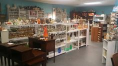 Missy's Things - Vintage and Antiques in Red Wing MN