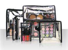 Makeup Artist Studio Set Bag 6-pc Set – Makeup Artist Network Online Store