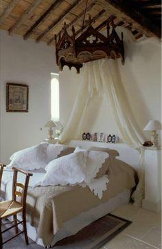 93e7068b11 Hotel le Hameau des Baux Medieval Bedroom