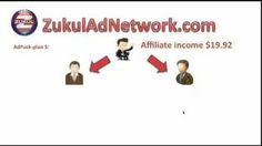 https://zukuladnetwork.com/  Zukul Ad Network Compensation Plan step by step…