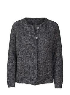 Ravelry: Regular pattern by Susie Haumann Crochet Mittens Free Pattern, Sweater Knitting Patterns, Knit Patterns, Crochet Baby Cardigan, Popular Crochet, Cardigans For Women, Danish, Ravelry, Clothes