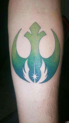 SW Order of the Jedi Symbol
