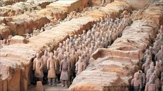 Image from http://www.willgoto.com/images/Size3/China_Xian_Terracotta_Warriors_at_Pit_One_94ed7edf131f4c08bb35224666550bf3.jpg.