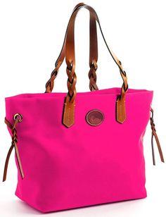 DOONEY & BOURKE Shopper Tote Bag