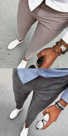 Stylish Mens Outfits, Casual Outfits, Men Casual, Casual Shoes, Vest Outfits, Mens Fashion Suits, Fashion Pants, Fashion Outfits, Men Style Tips
