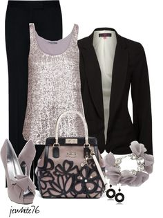 """""""Velvet and Sequins? Yes, Please!"""" by jewhite76 on Polyvore"""