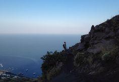 Mt. Stromboli - Finn Beales - Photographer