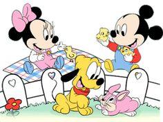 Disney Babies Clip Art | Disney Babies Clip Art