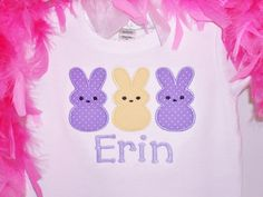 Easter by OhSoCheekyBoutique on Etsy, $22.99