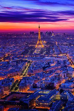 sundxwn:  Paris Iby Juan Pablo de Miguel