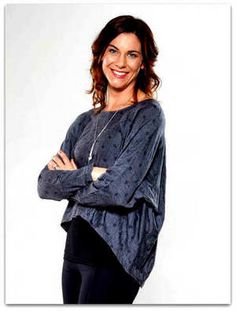 Merino Top - Womens fashion tops - Part of Velocity's latest collection of womens fashion clothing - NZ merino wool tops - NEW colours and styles - Find stores near you! Fashion Gallery, Eclectic Style, Fashion Outfits, Womens Fashion, Winter Fashion, Ruffle Blouse, Merino Wool, Clothing, Polka Dot