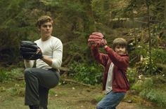 Pin for Later: All the Hot Zac Efron Movie Pictures You Could Possibly Handle Charlie St. Cloud The pitching lessons are just too much.