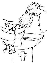 Dessin Baptême Catholique les 174 meilleures images du tableau id baptême sur pinterest