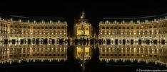 Visite de Bordeaux - Que faire et que voir? Mon programme de week-end en 3 ou 4 jours pour visiter Bordeaux et mes bonnes adresses de restaurants et cafés!
