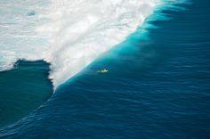 Surfing 'the world's heaviest wave' – CNN Photos - CNN.com Blogs