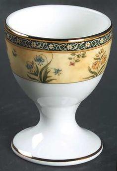 Wedgwood India Single Egg Cup