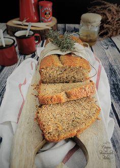 bizcocho-saludable-miel-romero-honey-rosemary-healthy-cake
