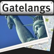 Gatelangs New York Iphone App, Itunes, Connection, Apps, New York, Tv, New York City, App, Television Set