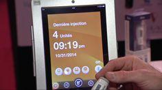 Enregistrement automatique des doses d'insulines pour les diabétiques, une montre tensiomètre, une application pour savoir combien de calories on a dépensé… De nombreux objets connectés investissent notre vie quotidienne, notamment en matière de santé.