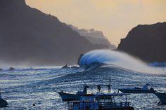 swell of Brazil!