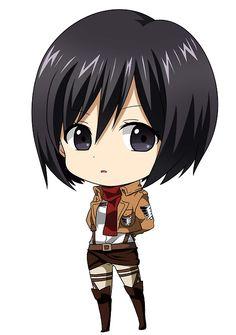 Chibi Shingeki No Kyojin
