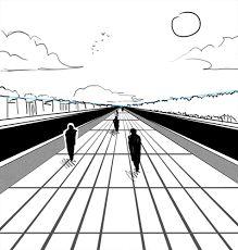 dibujo perspectiva - Buscar con Google