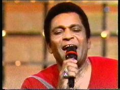Charley Pride   Kiss An Angel Good Morning D