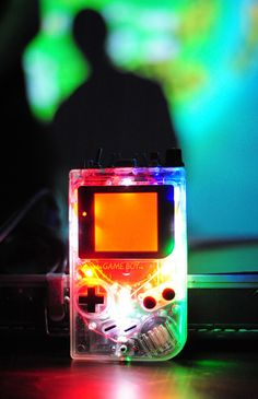 Gameboy #nintendo #gameboy #Nintendo