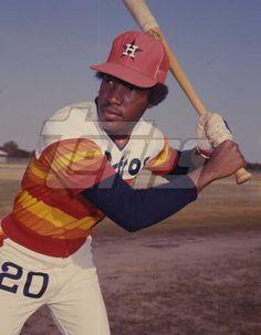 Joe Cannon - Astros