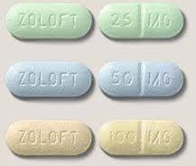 Is 150 mg of Zoloft a lot? - Drugs.com