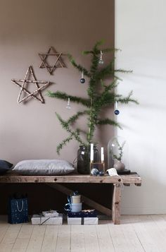 Christmas Inspiration from Søstrene Grenes - NordicDesign