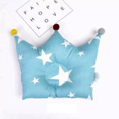 New Baby Shaping Pillow Soft Prevent Flat Head Infant Support Pillows Cushion Cartoon Print – Kids & Mother Cheap Pillows, Cute Pillows, Baby Pillows, Kids Pillows, Baby Bedding, Baby Head Shape, Baby Vision, Baby Bumper, Small Cushions