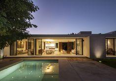 Galería de Casa de Mauito y Pato / Mauricio Gallegos Arquitectos - 3